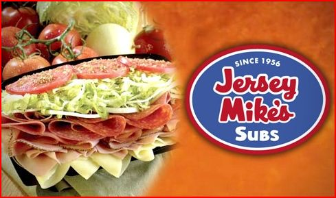 Jersey Mikes Subs Prices Business Hours amp Locations Near Me